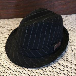 Levi's Fedora Hat Black